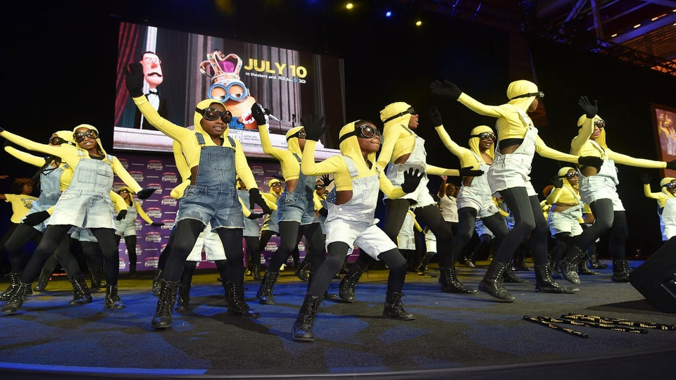 5 Reasons You and Your Family Need to See 'Minions'