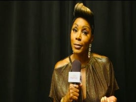 Sommore Has a Few Words of Wisdom for Fellow Comediennes