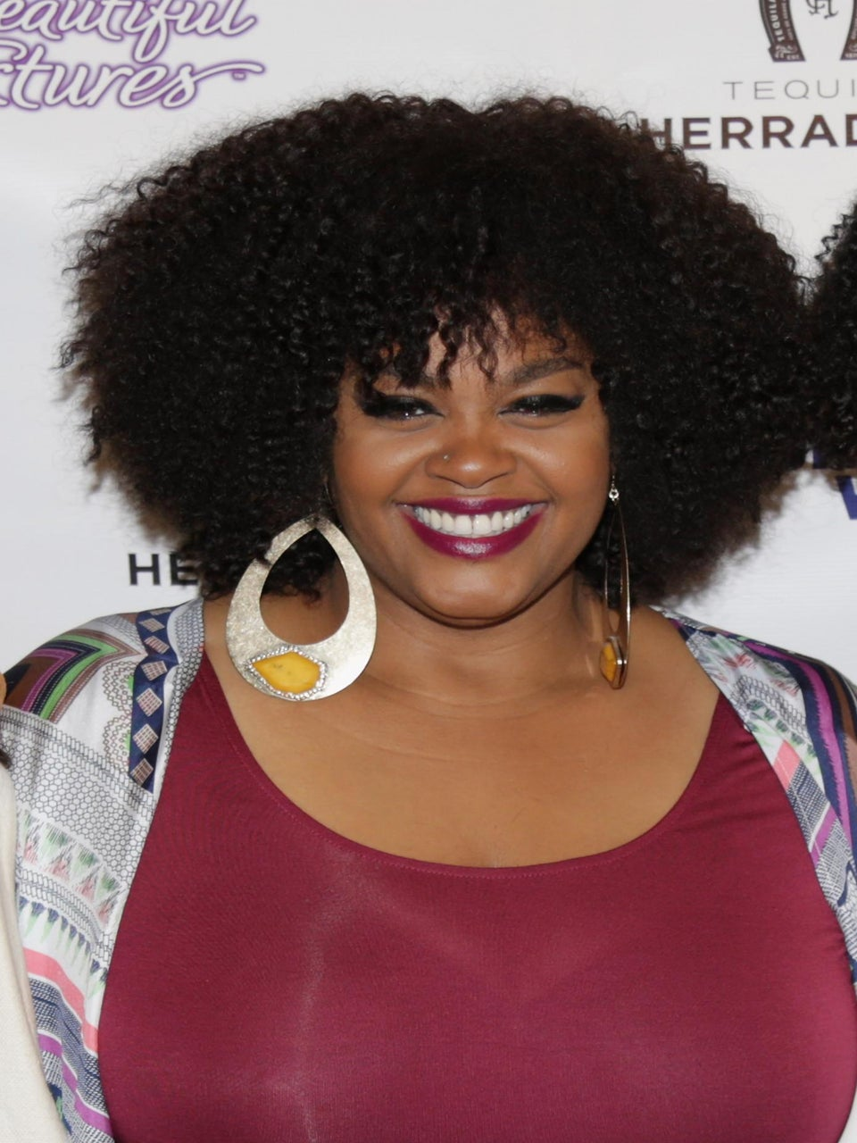 5 Times Jill Scott's Lyrics Told the Story of Our Lives