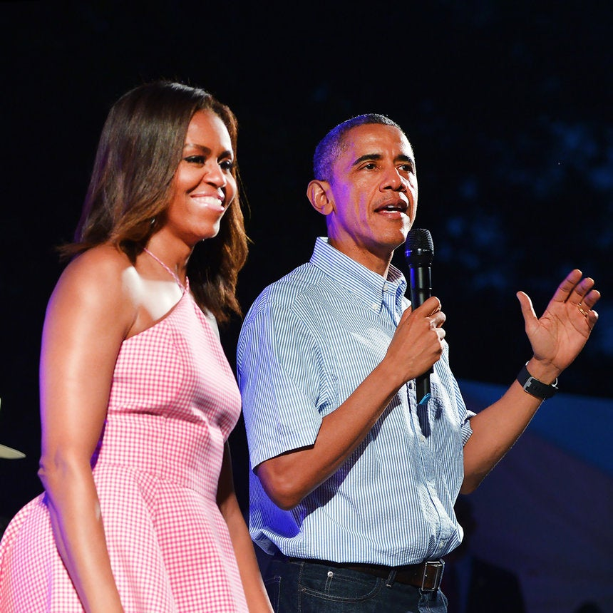 The Obamas Scheduled to Appear at SXSW in Austin