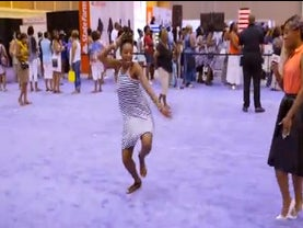 State Farms Challenges People to Dance as if All Eyes Are on Them