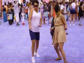 ESSENCE Fest Attendees 'Get in the Groove' With State Farm