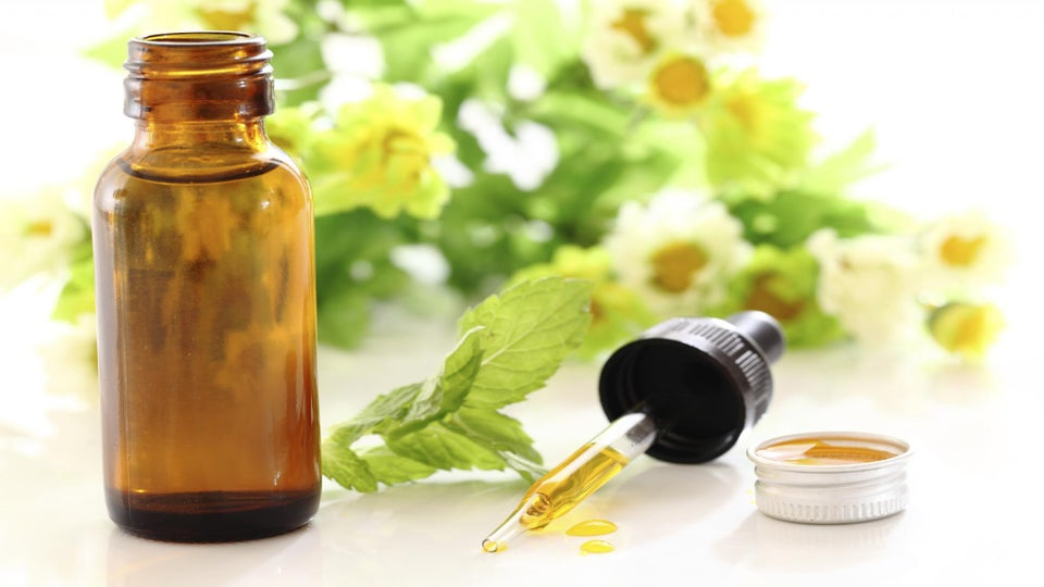 Your Personal Guide to Essential Oils