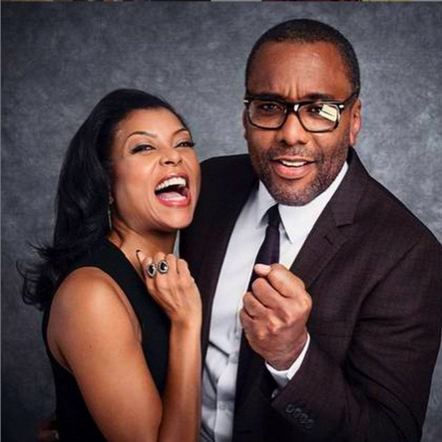 Must-See: 'Empire' Producer Lee Daniels 'Wants to Be Cookie,' Jokes Taraji P. Henson