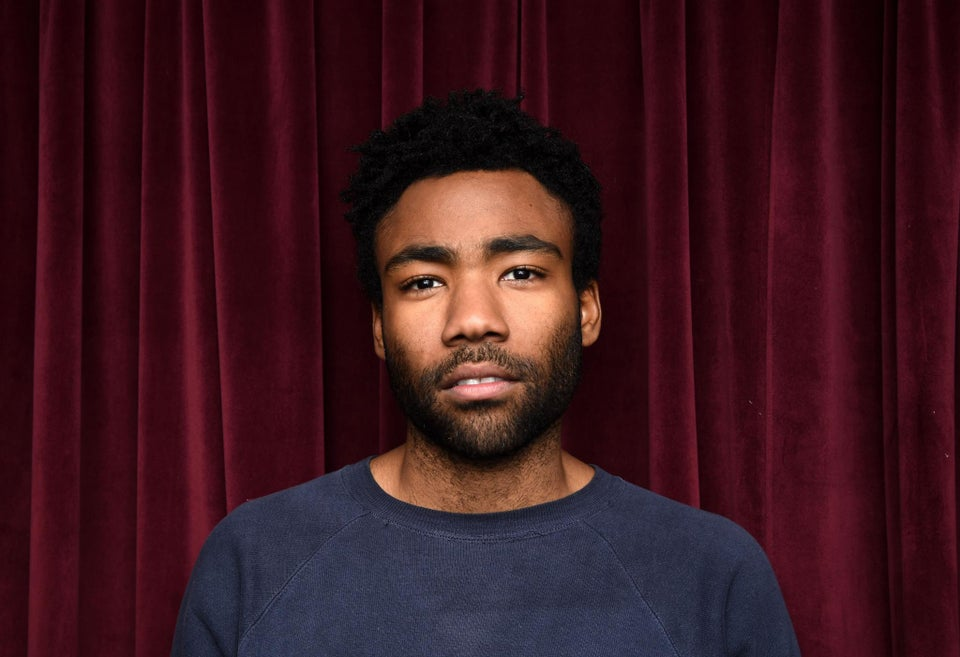 Our Summer Movie Crush: Donald Glover in 'Magic Mike XXL'