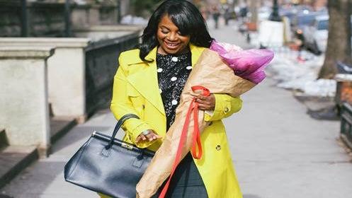 ESSENCE Network: Floral Designer Makini Regal Brereton on Getting Your Business to Bloom