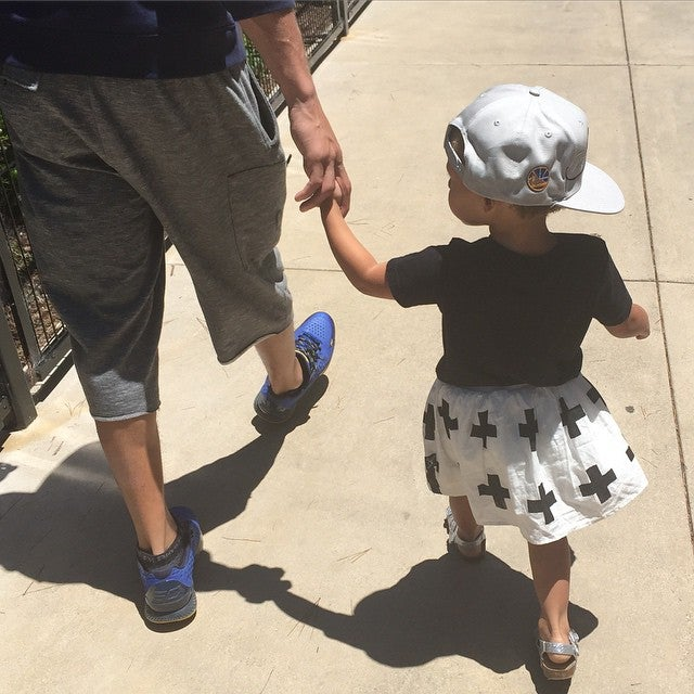 stephen and ayesha curry u0026 39 s sweetest family moments