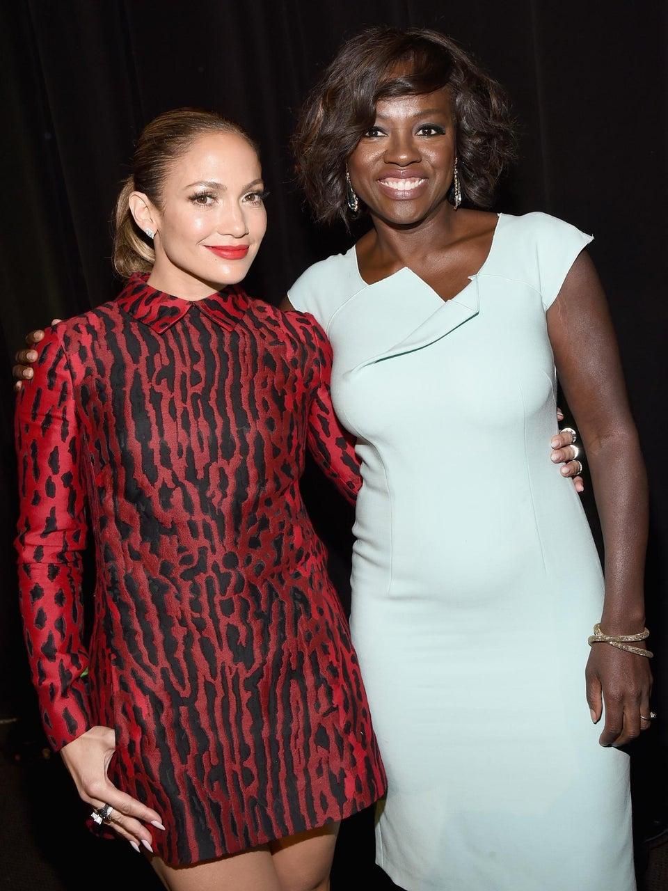 EXCLUSIVE Clip: Viola Davis Seeks Revenge for Son's Murder in 'Lila and Eve,' Co-Starring Jennifer Lopez