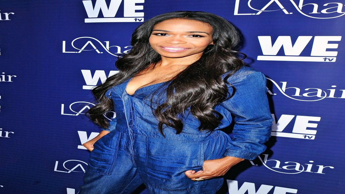 Destiny Child's Michelle Williams Says She Isn't 'Tickling for Children'
