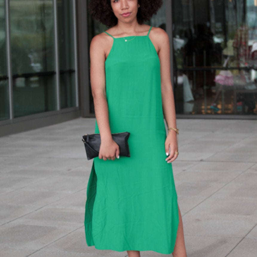 4 ESSENCE Fest Fashionistas Who Give Us Serious Closet Envy