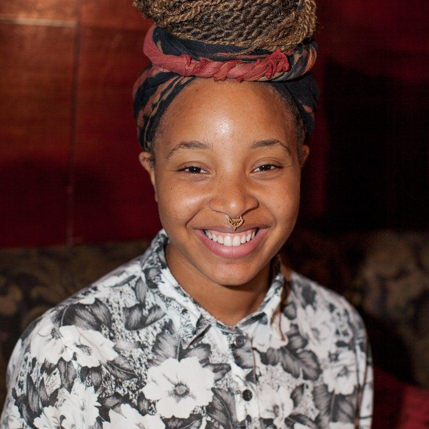 Hair Street Style: A Taste of Africa