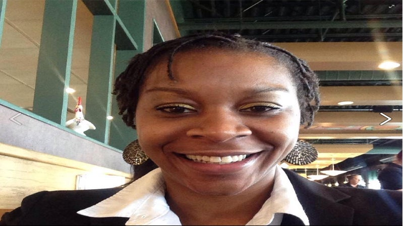 Sandra Bland's Funeral Draws Crowds of Mourners