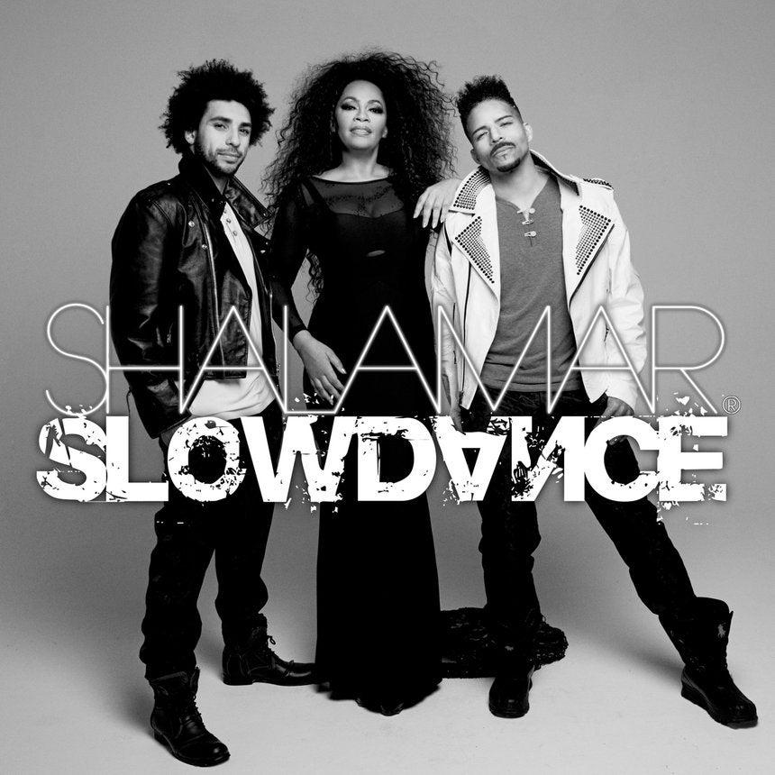 New Music Alert! Shalamar Reloaded with Jody Watley releases 'SlowDance'