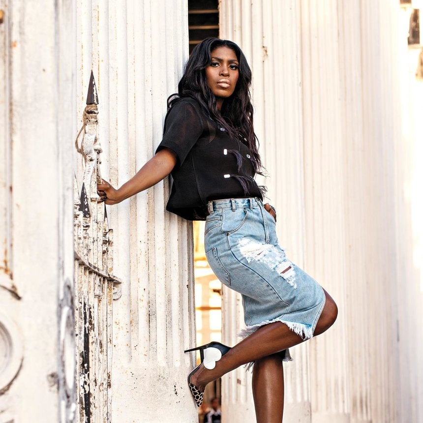 All About The Blues: ESSENCE's Denim Guide