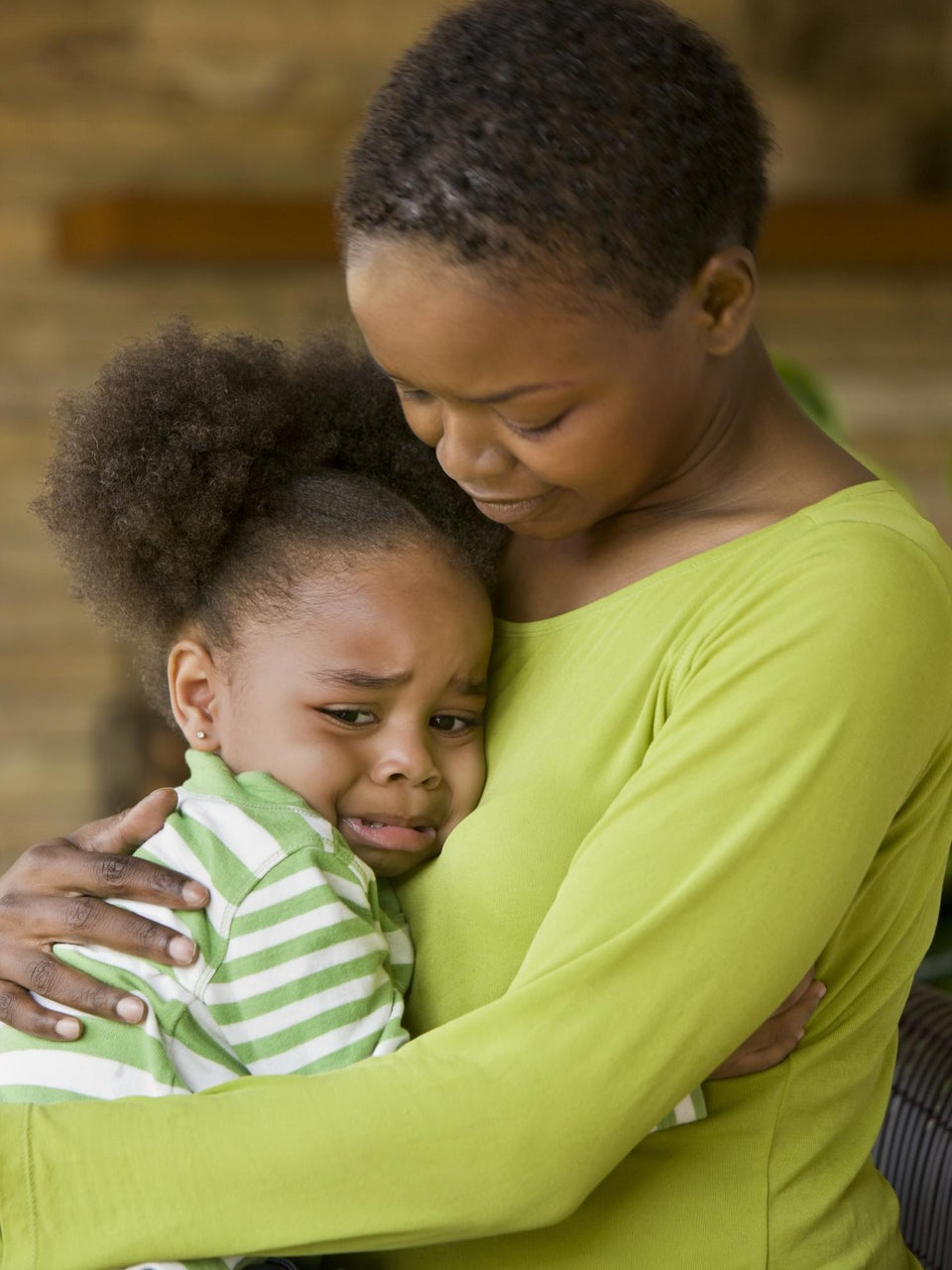 ESSENCE Poll: Would You Intervene If You Saw a Mother Struggling With Her Child?