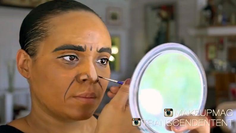 Instagram's New Favorite Makeup Artist