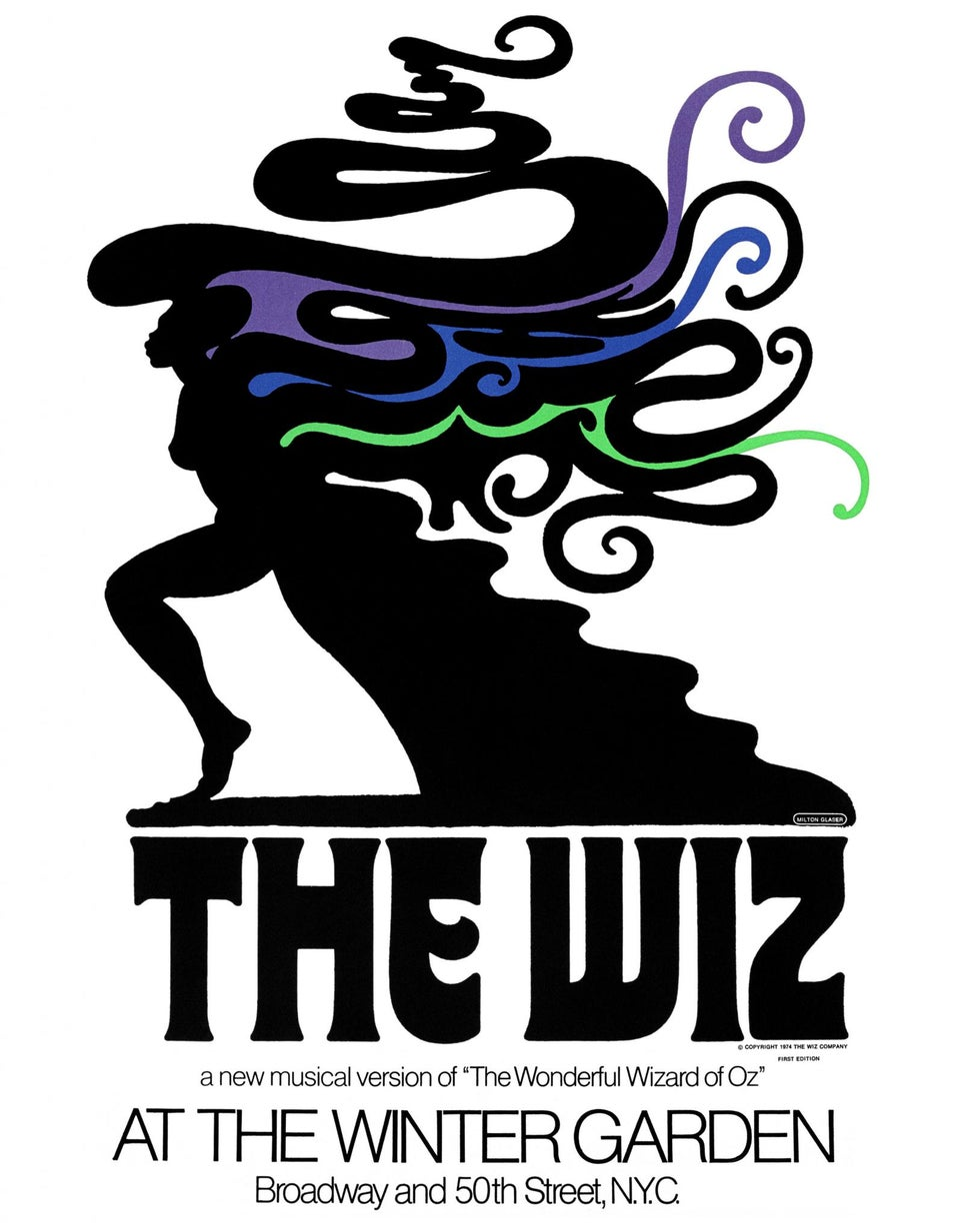 The Original Cast  of 'The Wiz' Broadway Musical Will Reunite for Free Performance