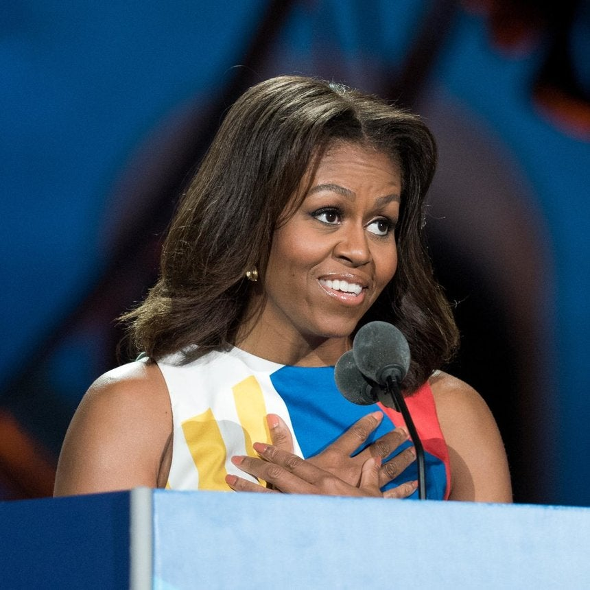 16 of Michelle Obama's Most Powerful Quotes