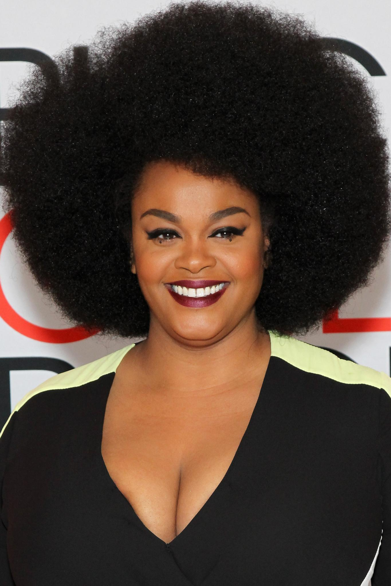 EXCLUSIVE: Jill Scott On New Album 'Woman,' Her Son Jet & Advice for New Artists