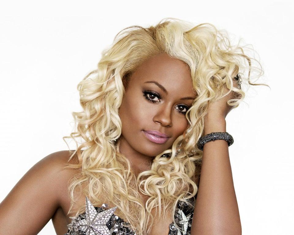 New & Next: Meet R&B Songstress Treasure Davis