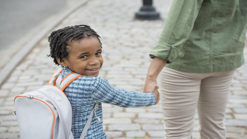 ESSENCE Poll: Are You Satisfied with Your Childcare Options?