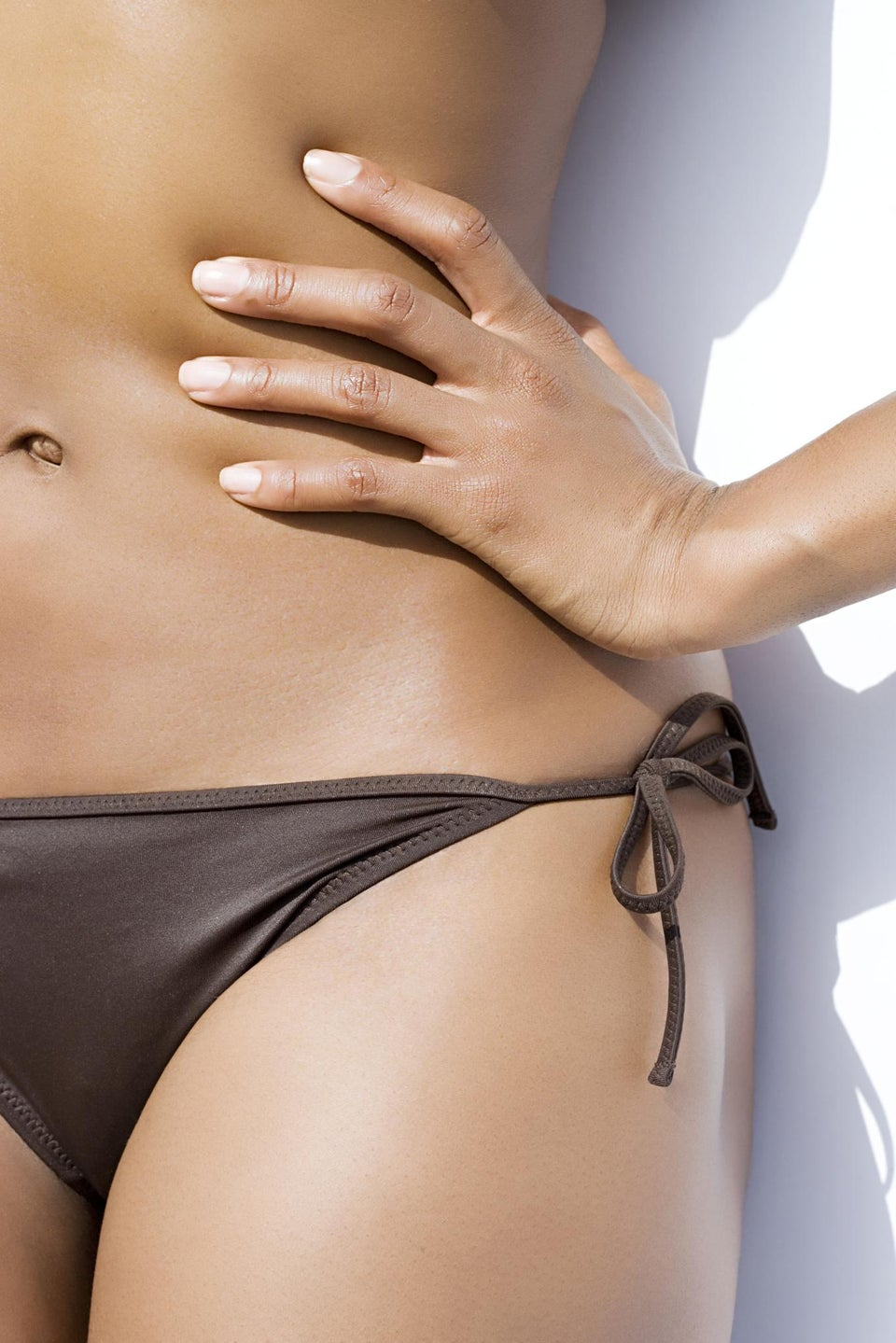 The Truth About Ingrown Hairs