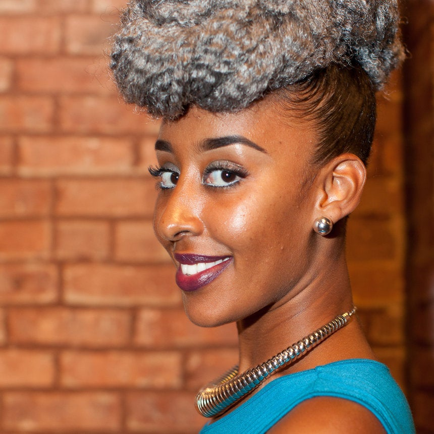 Hair Street Style: Fly Female Entrepreneurs