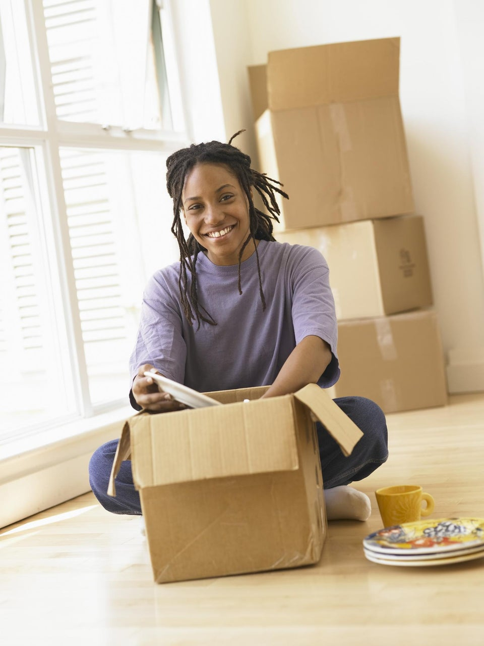 POLL: When Is It Appropriate to Move Out of Your Parents' Home?