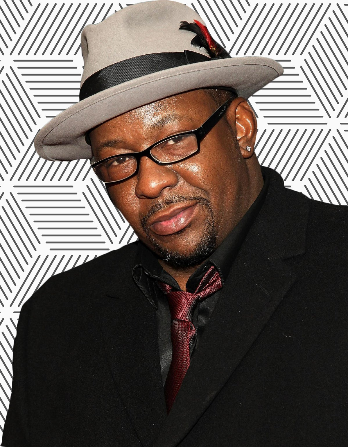 Bobby Brown Thinks 'Being Broken-Hearted' Killed Whitney Houston