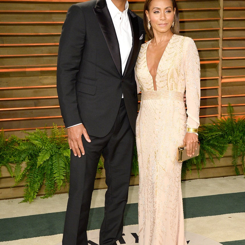 7 Reasons Why Will Smith and Jada Pinkett Smith Give Us the Ultimate #RelationshipGoals