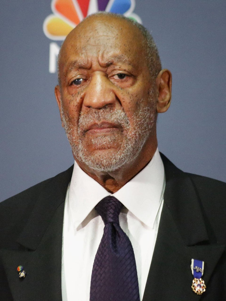 Bill Cosby's Lawyers Claim He's Legally Blind And Can't Identify His Sexual Assault Accusers