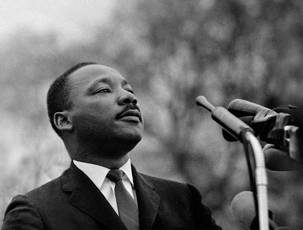 #CivilRightsTwitter Combines the Old and the New for All the Laughs
