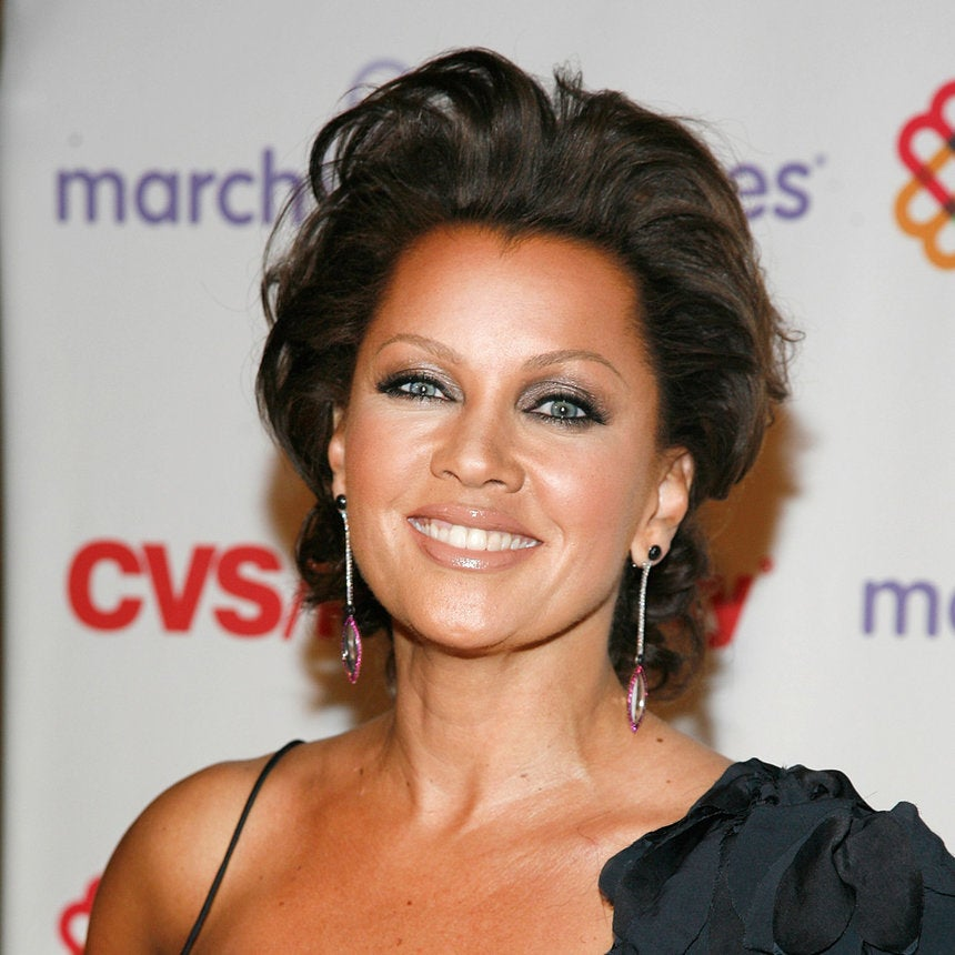 >Vanessa Williams Turns Down $600K Tell All Book Offer