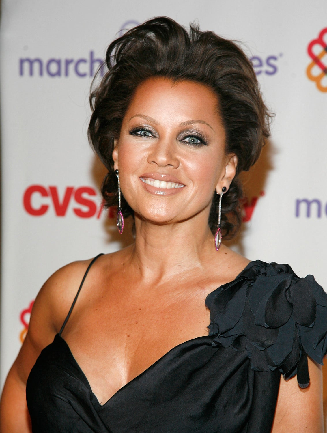 Vanessa Williams Returns to Judge Miss America Pageant, 32 Years After Scandal