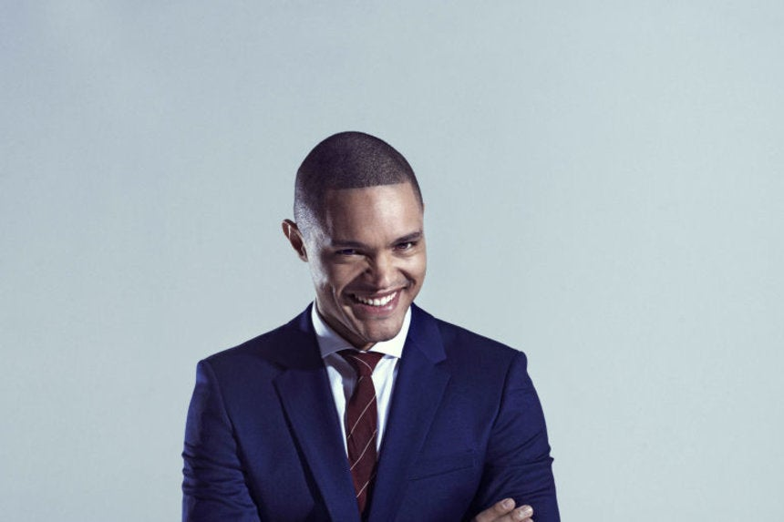 7 Things to Know About Trevor Noah, the New Host of 'The Daily ...