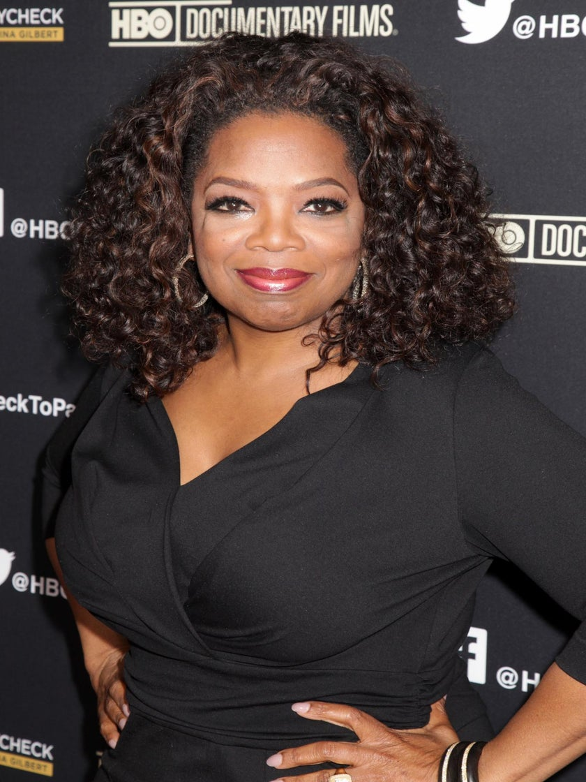 Oprah Buys 10 Percent Stake in Weight Watchers