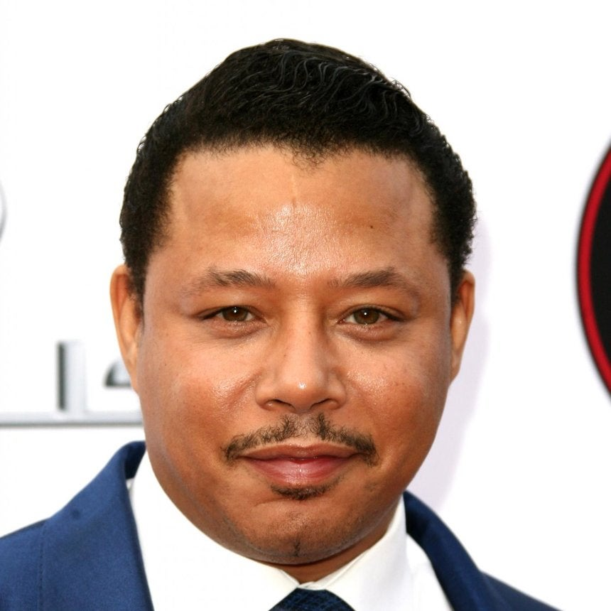 Terrence Howard Was Almost Booted Off of 'Empire'