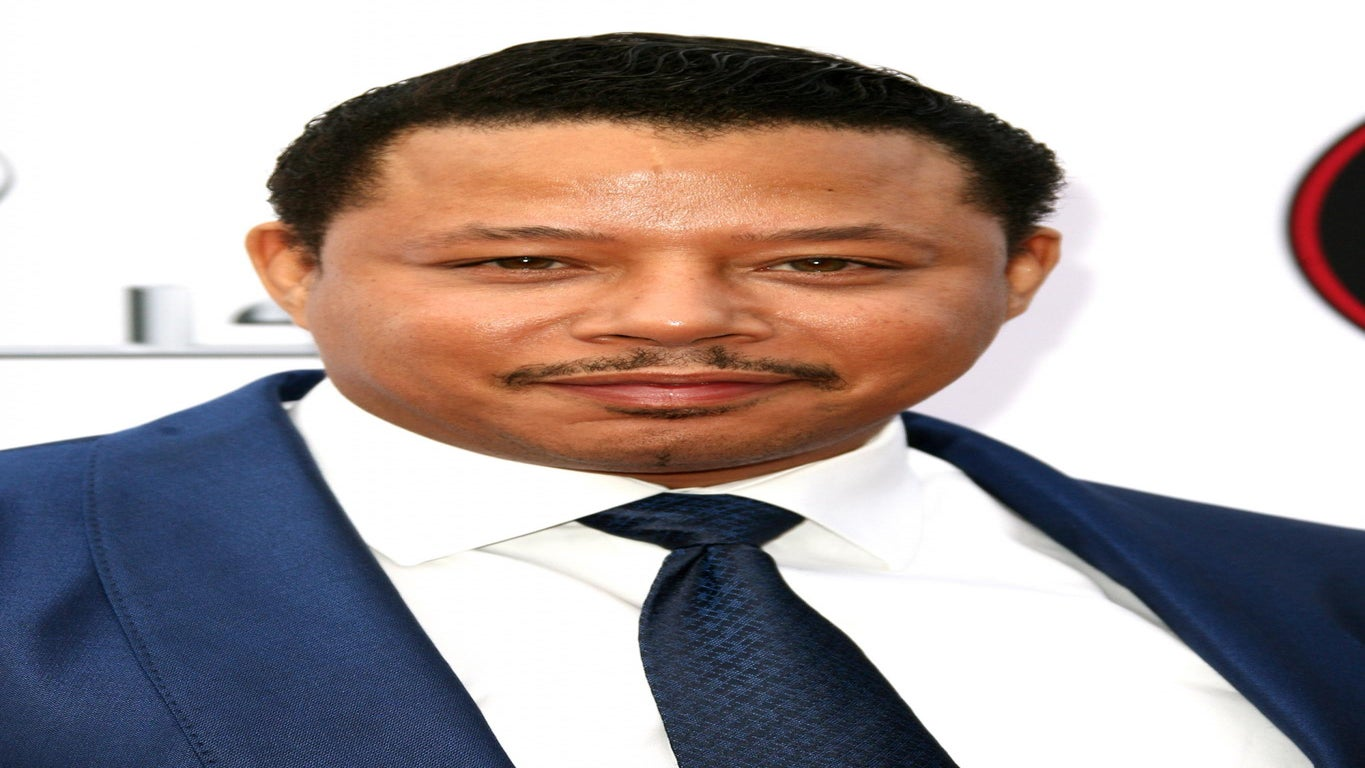 Shocking! Terrence Howard Says He Watched His Father Kill a Man
