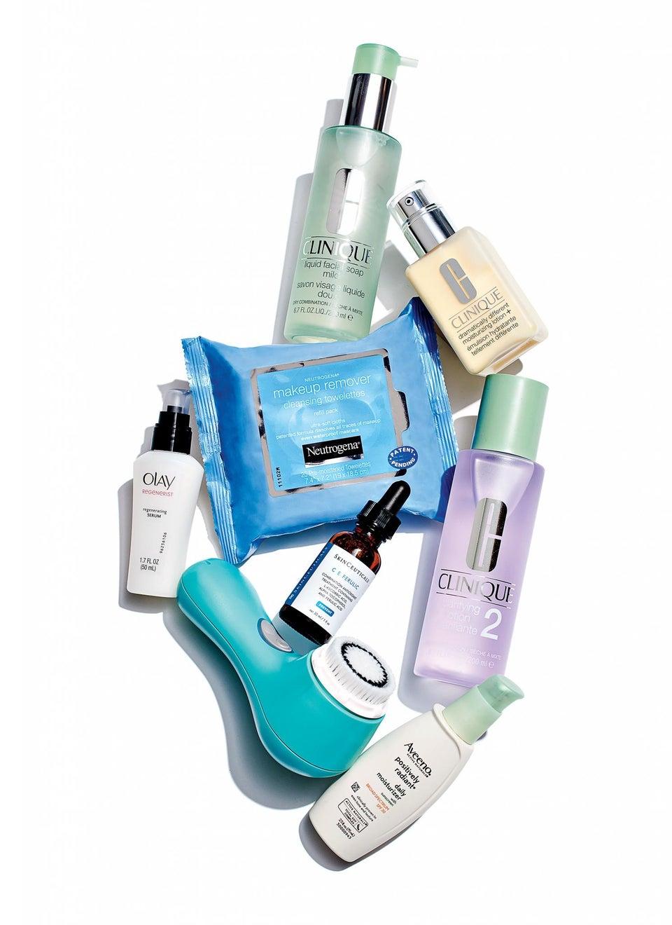 3 Steps to Skincare Shopping Like a Pro