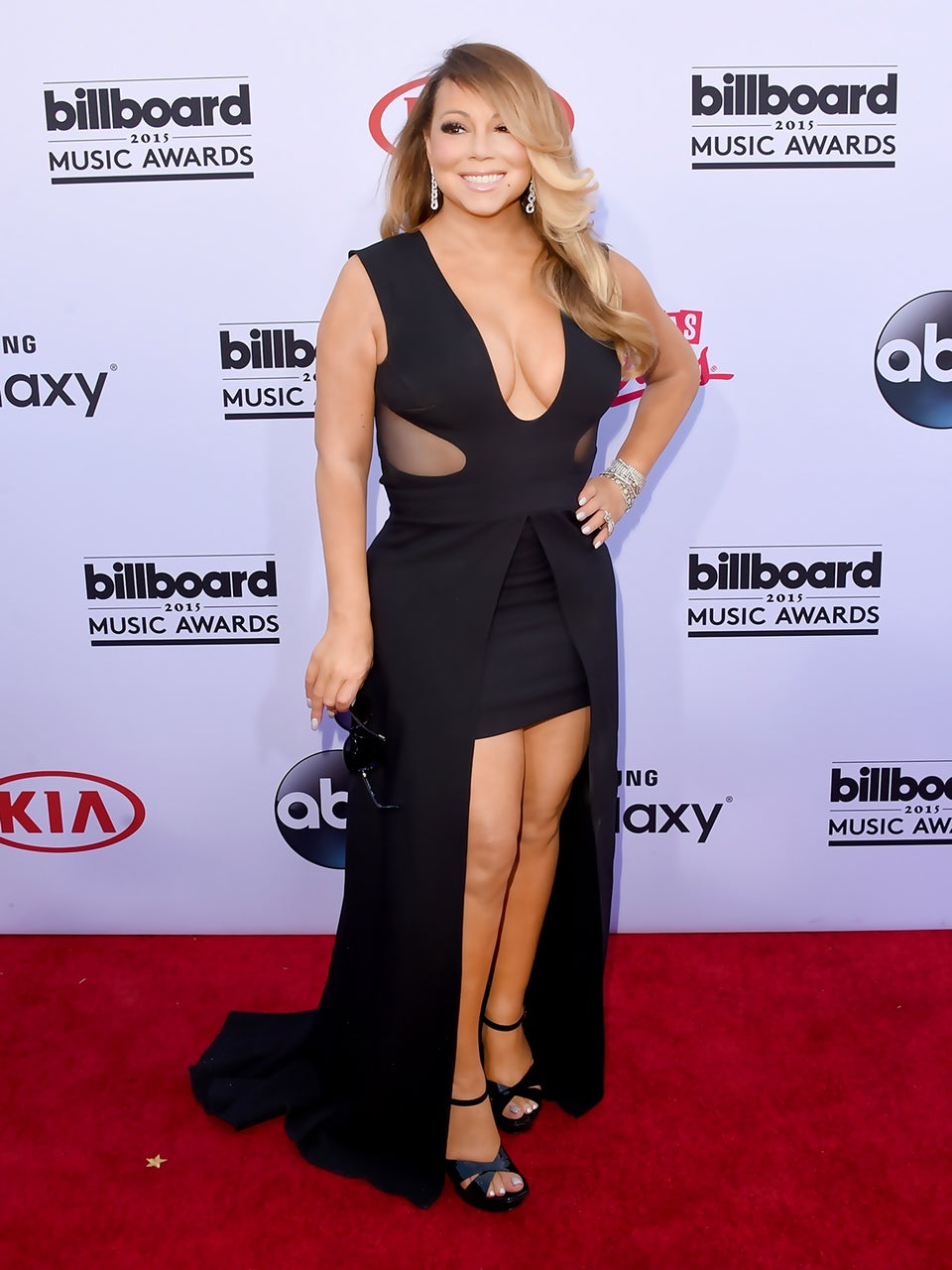 Mariah Carey Says She'll Never Renounce Her Ways: 'I'm Still Always Going to Be a Diva'
