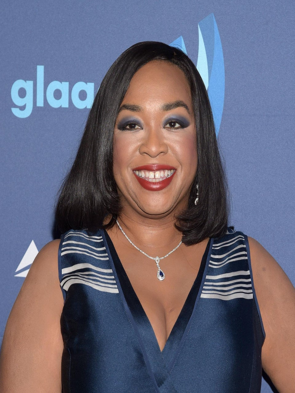 Shonda Rhimes May Change Her Mind About Marriage