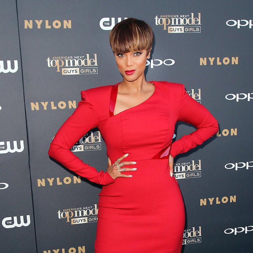 VH1 Revives 'America's Next Top Model'! But There's a Catch (No Tyra!)