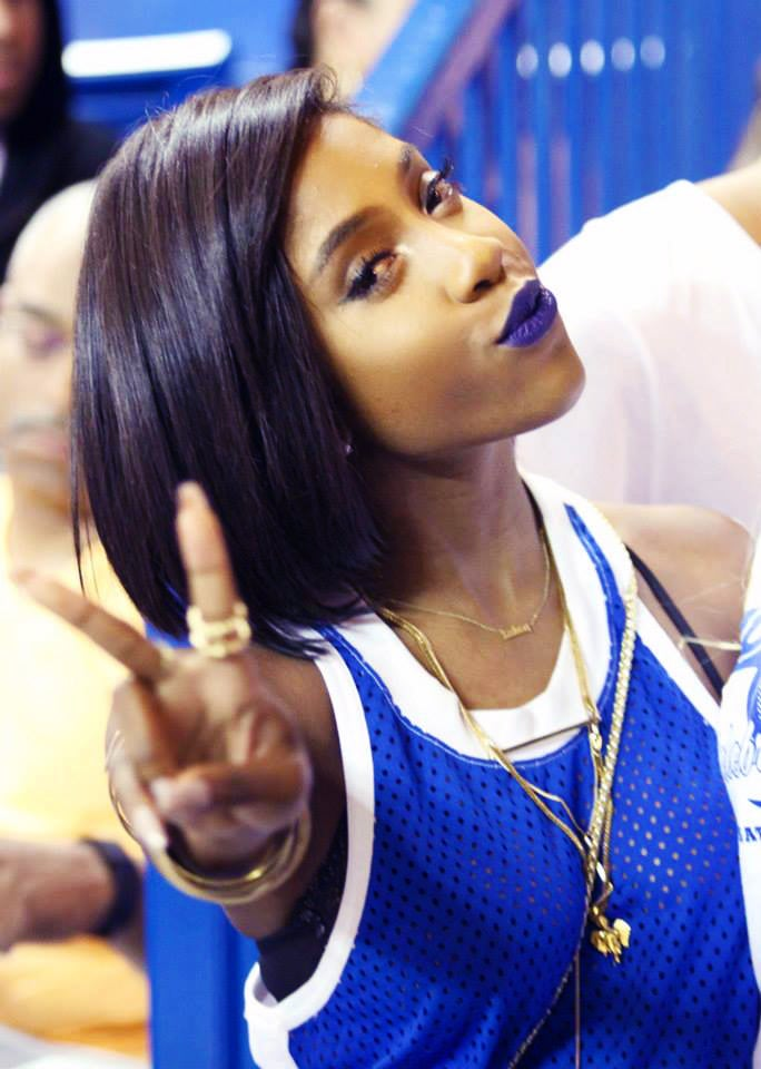"""76ersOrganization Apologizes ToSevynStreeter After """"We Matter"""" Jersey Incident"""
