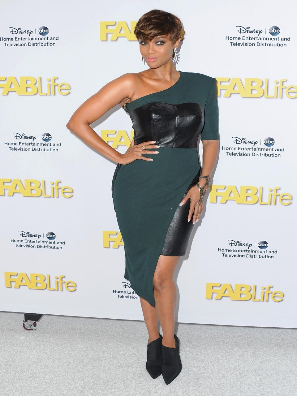 Tyra Banks Will Reprise Role in 'Life-Size' Sequel