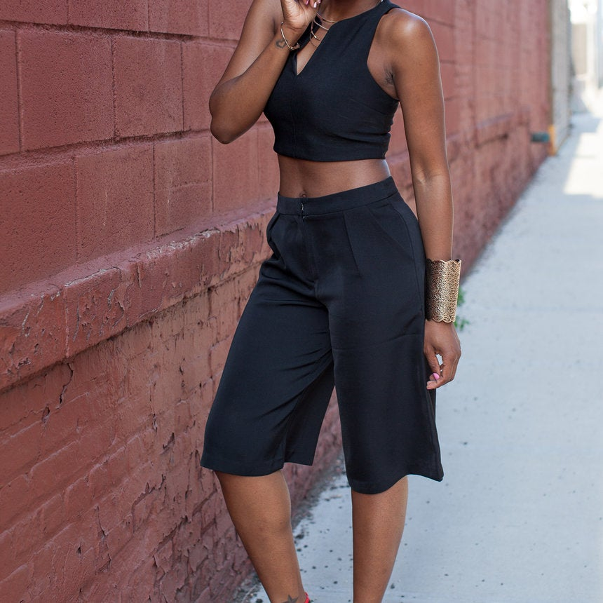 Street Style: 21 New York Women Take Summer Style to the Next Level