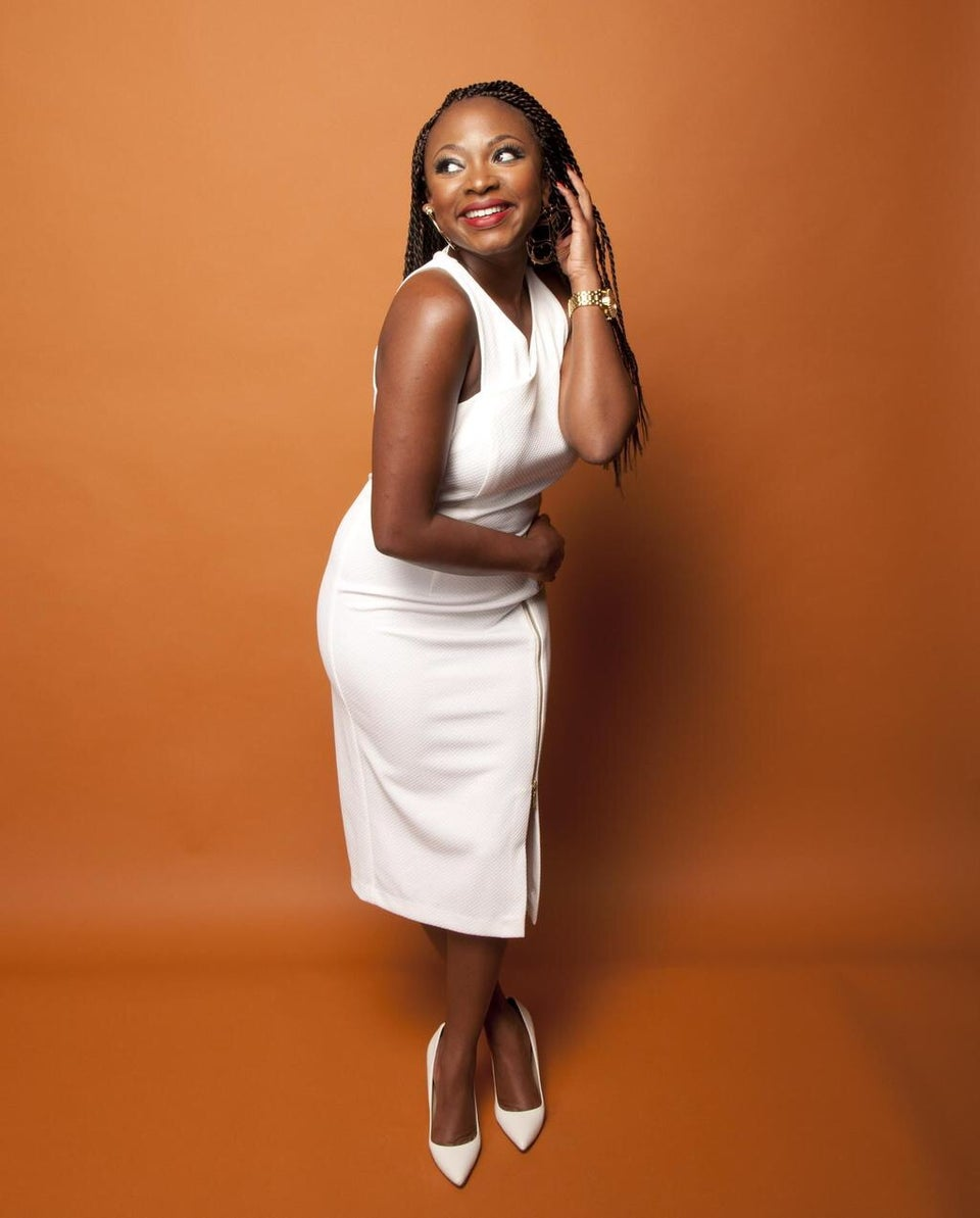 Naturi Naughton on Being 'Instagram Famous': Why Do We Care So Much?