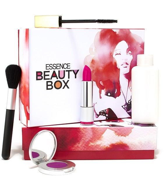 Introducing ESSENCE BeautyBox