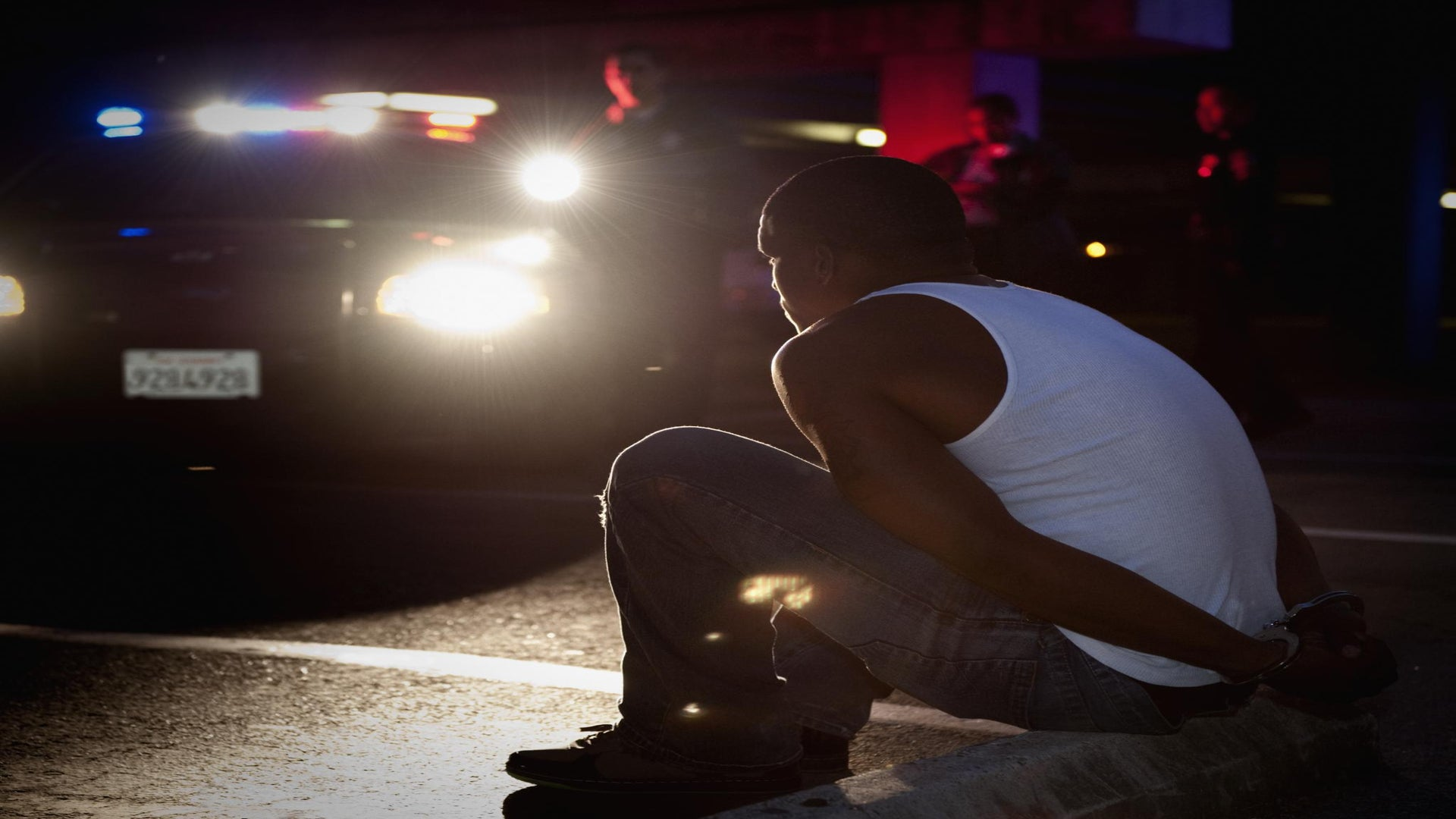 Despite Weed-Friendly Laws in Some States, Racial Disparities Still Persist