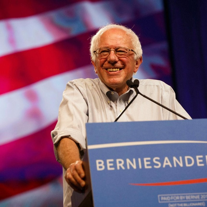 Bernie Sanders' New Plan Will Cancel All Student Loan Debt