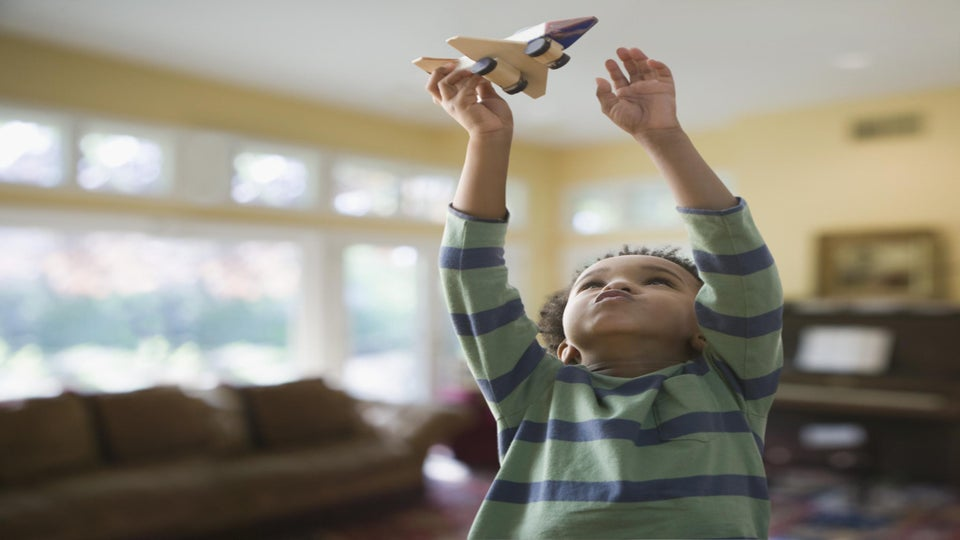 ESSENCE Poll: Do You Care If Your Child Plays with Toys Made for the Opposite Gender?